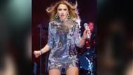 250 bin TL'lik Hadise konseri Kıbrıs'ı karıştırdı