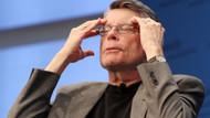 Stephen King'den Trump'a: Beceriksiz ahmak