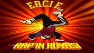 Erci E.'den yeni tekli: Rap'in Rüyası