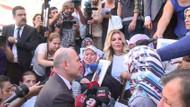 Soylu'dan HDP'ye: Masum çocukları terör örgütüne kalkan yapıyor