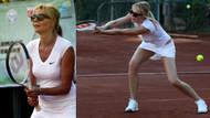 Kortta Diploması Turnuvası'na Letonyalı kadın diplomat damga vurdu!