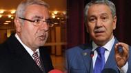 AKP'li Metiner'den Arınç'a: Erdoğan'ı itibarsızlaştırma operasyonu yapıyor