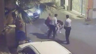 Kadınları döven polis, Kıyafetime Dokunma Platformu'na bağış yapmayı reddetti
