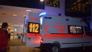 Kocaeli'de kimyasal alarmı