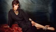 Zara: Deri kıyafetler giyen bir ajanı oynamak isterim