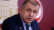 İyi Partili Özdağ: Erdoğan orduyu AKP'lileştirmeye çalışıyor