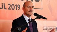 Soylu: Suriye'ye dönenlerin sayısı 354 bine ulaştı