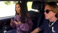 Kim Kardashian'ın korumaları annesini döverek hastanelik etti
