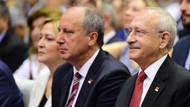 Kılıçdaroğlu'ndan İnce'nin 2023 Cumhurbaşkanlığı adaylığına ilk yanıt