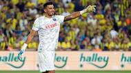 Trabzonspor kalecisi Uğurcan Çakır Kadıköy'e damgasını vurdu: 8 golü..
