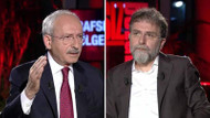 Ahmet Hakan: Feriştahı gelse Kılıçdaroğlu'nu o koltuktan kaldıramaz