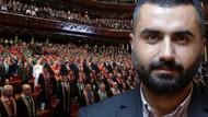 Cumhuriyet muhabiri davetli olduğu halde Saray'a alınmadı