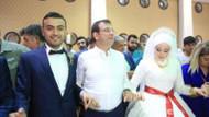 İmamoğlu'nun düğününe katıldığı damattan Kuzu'ya: İspat etmeyen şerefsizdir