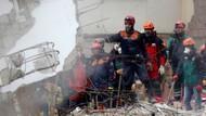 Kartal'da çöken bina davasında tutuklu tek sanık tahliye edildi