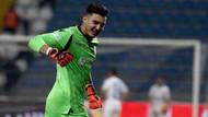 Trabzonspor Uğurcan Çakır'ın sözleşmesini uzattı