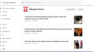 Medyafaresi haberlerini Google Haberler uygulamasında takip edin