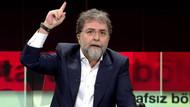 Ahmet Hakan'dan sert tepki: Bu azgın yobazlar cennete gidecekse...