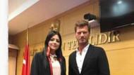 HSK Başkanvekili Yılmaz'dan Kıvanç Tatlıtuğ açıklaması