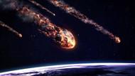 NASA duyurdu: 1 km genişliğindeki göktaşı geliyor