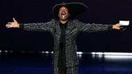 Emmy Ödülleri'ne damga vuran anlar