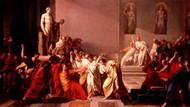 Cinsel ilişkiye girdiği kadınların boynunu koparırdı! Tarihin en sapkın imparatoru Caligula...