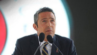 Derbi öncesi PFDK'dan Ali Koç'a ceza