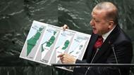 Erdoğan: İsrail devletinin sınırları neresidir?