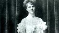 İdamına gelinlik giyen Amerika'nın ilk kadın seri katili: Lavinia Fisher