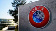 UEFA yeni organizasyonu Konferans Ligi'ni resmen duyurdu