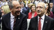 Kılıçdaroğlu İnce'ye genel sekreterlik mi önerecek?