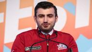 Erdoğan'ın damadı Selçuk Bayraktar'dan Ahmet Kaya paylaşımı