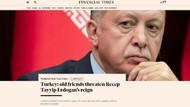 AKP'li eski bakan isim vermeden İngiliz basınına konuştu: Artık sadece tek adam var