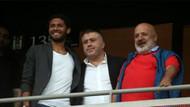 Ethem Sancak'tan flaş Beşiktaş başkanlığı açıklaması