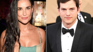 Ashton Kutcher'dan Demi Moore'un üçlü cinsel ilişki itirafına cevap