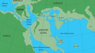Avrupa'nın altında Grönland büyüklüğünde kayıp kıta keşfedildi