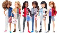 Barbie'nin üreticisinden nötr cinsiyetli oyuncak bebek serisi