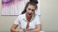 Kısmetse Olur Melis Buse Betkayan sütyensiz video paylaştı