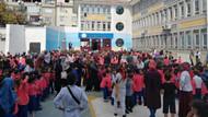 Son dakika: İstanbul'da okullara deprem tatili