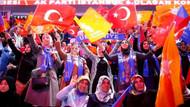 Dilipak: Bugün FETÖ dediklerimiz dün AK Parti kuruluşunda partinin çevresindeydi