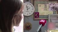 Depreme yakalanan TRT muhabirinin tavrı şaşırttı: Konuk kaçtı, o oturdu