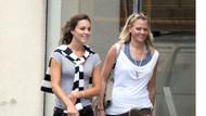 Kate Middleton'ın yakın arkadaşı Emma Sayle seks partileri düzenliyor