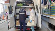 53 günlük bebeğin şüpheli ölümü: Vücudunda morluklar tespit edildi