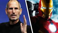 Steve Jobs Disney CEO'sunu arayıp Iron Man 2'nin berbat olduğunu söylemiş