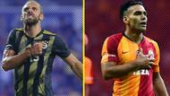 Galatasaray ve Fenerbahçe bu akşam 390. kez karşı karşıya geliyor