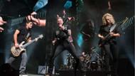 Metallica'dan hayranlarını üzen haber: Hetfield rehabilitasyon görecek