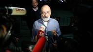 AK Partili Miroğlu ve Yeneroğlu'ndan Ahmet Altan mesajları: Bu ayıp bize yeter