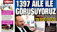 Damat Albayrak'ın Sabah gazetesi Süleyman Soylu'yu neden manşete taşıdı?