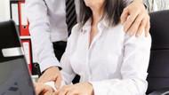 Yargıtay: İş yerinde kadının en büyük engeli cinsel taciz