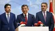 Davutoğlu yeni partiye katılacak isimlerde bu şartı arıyor