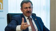 AKP'den ihracı istenen Özdağ: Solcuların döneği, sağcıların haini bitmiyor
